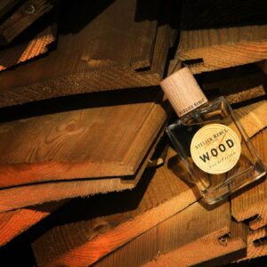Atelier Rebul Herenparfum Wood 50ml