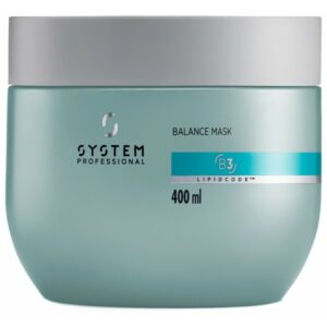 System Professional Balance Mask B3 400ml