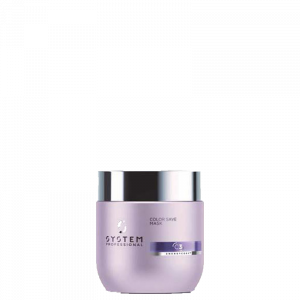 System Professional Color Save Mask C3 200ml