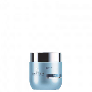 System Professional Hydrate Mask H3 200ml