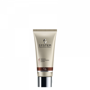 System Professional LuxeOil Keratin Conditioning Cream L2 200ml