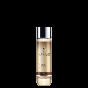 System Professional LuxeOil Keratine Protect Shampoo L1 250ml