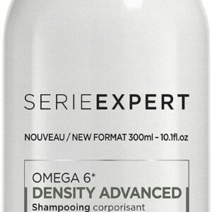 L'oréal Professionnel Density Advance Shampoo 300 ML